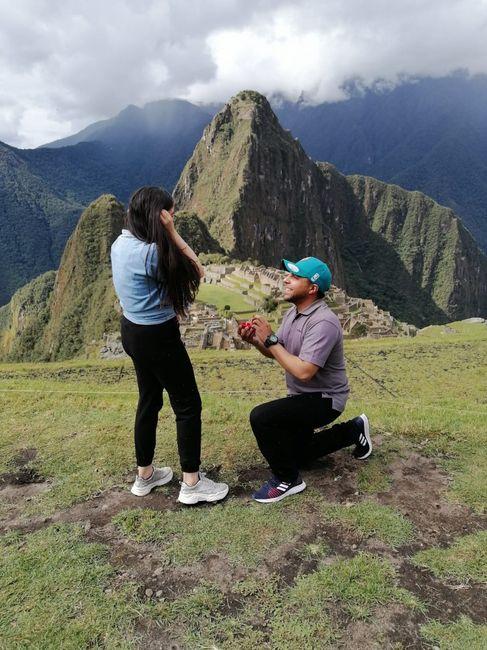 ¿Tienes fotos de tu compromiso? 💍 ¡Compártelas con nosotros! 2