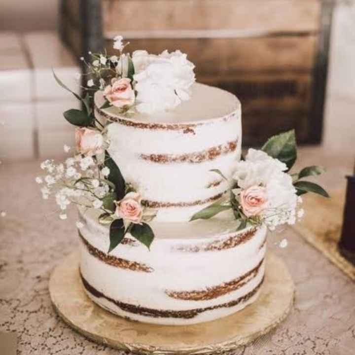 ¿Cuál es tu sabor de TORTA para tu boda? 😋 - 1