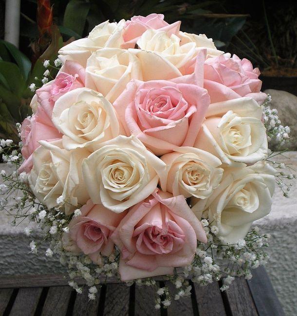 Bouquet: lo permitido ✔ y lo prohibido ❌ 2