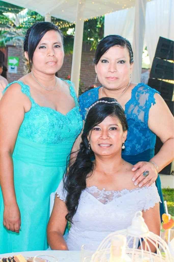 Mi linda boda - 4