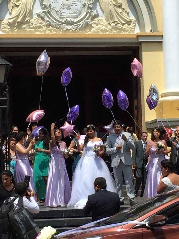 Mi linda boda - 5