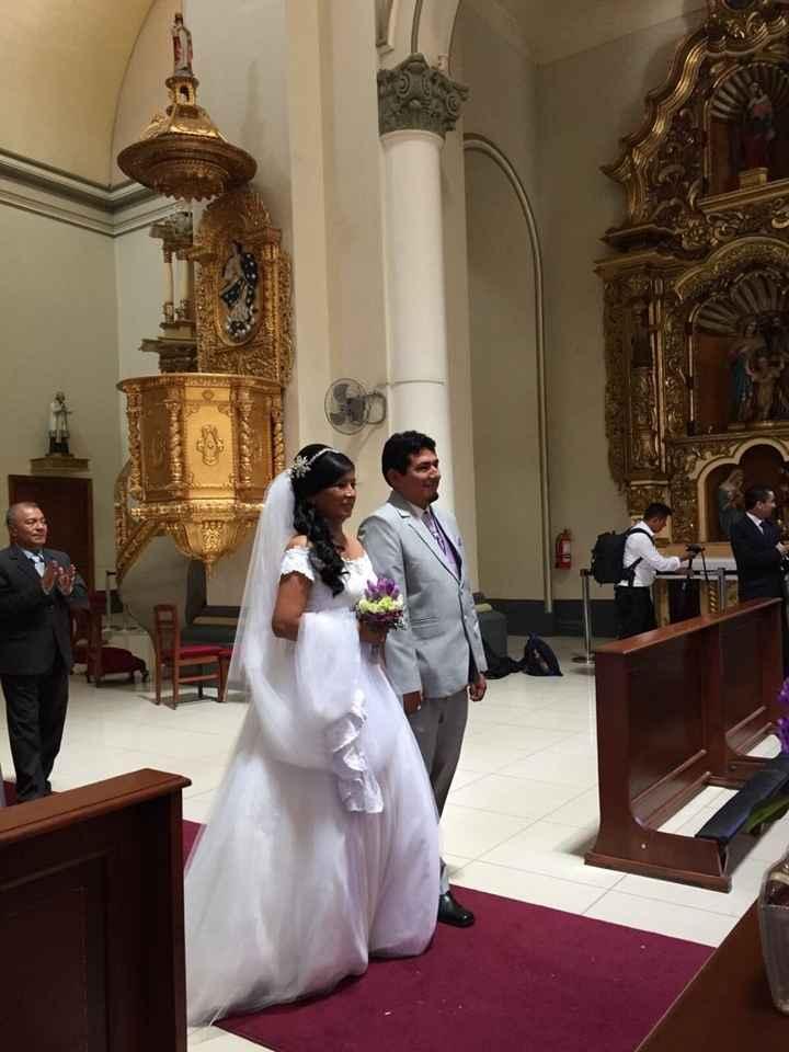 Mi linda boda - 6