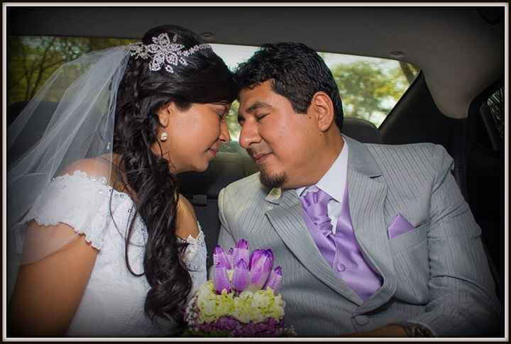 Mi linda boda - 8