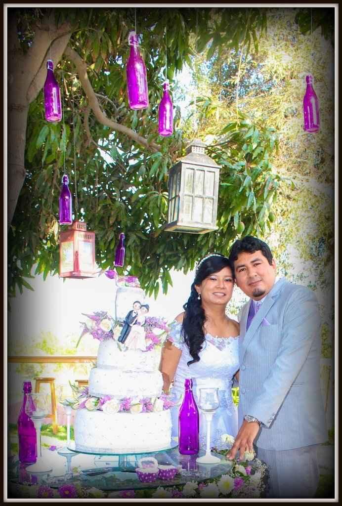 Mi linda boda - 9