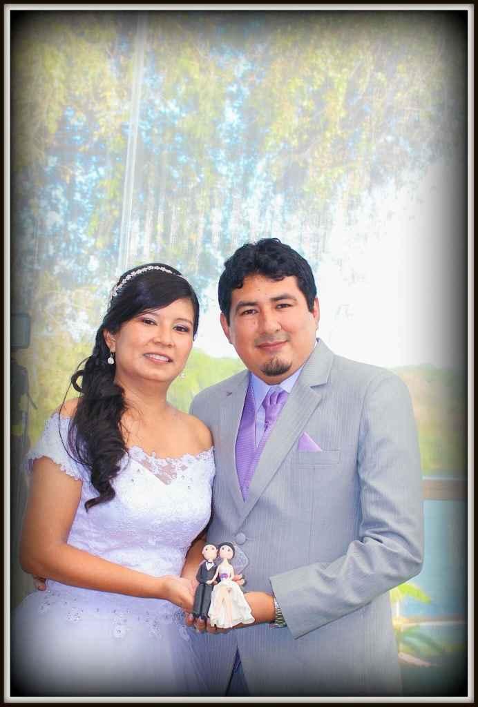 Mi linda boda - 10