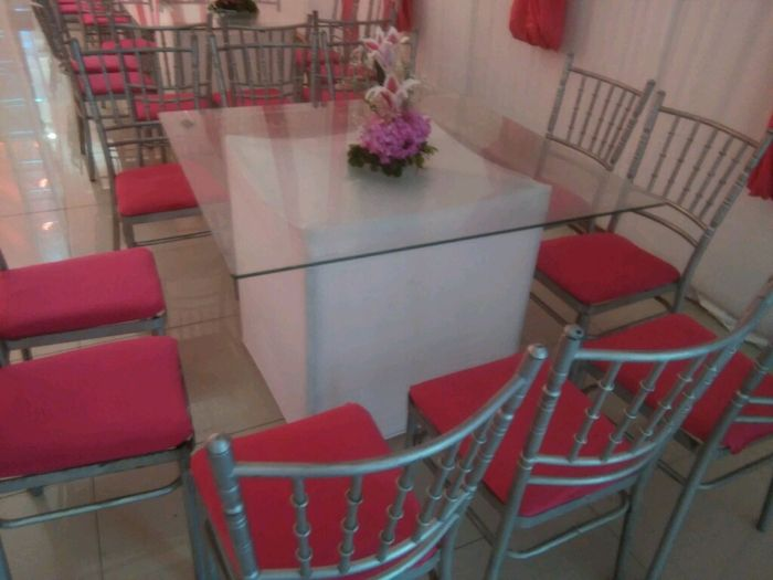 Local de recepcion para mi boda..!!! - 2