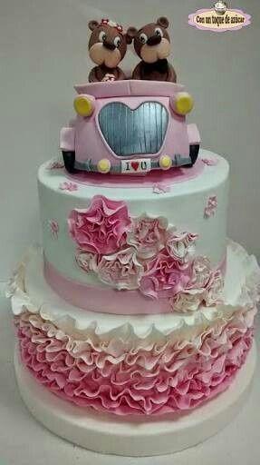 Ayudaaa, ideas de decoración de ositos para boda civil - 5