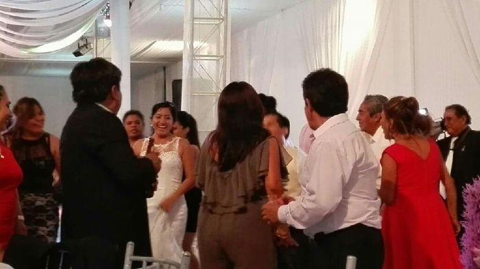 Algunas fotos de mi matrimonio..!!! - 7