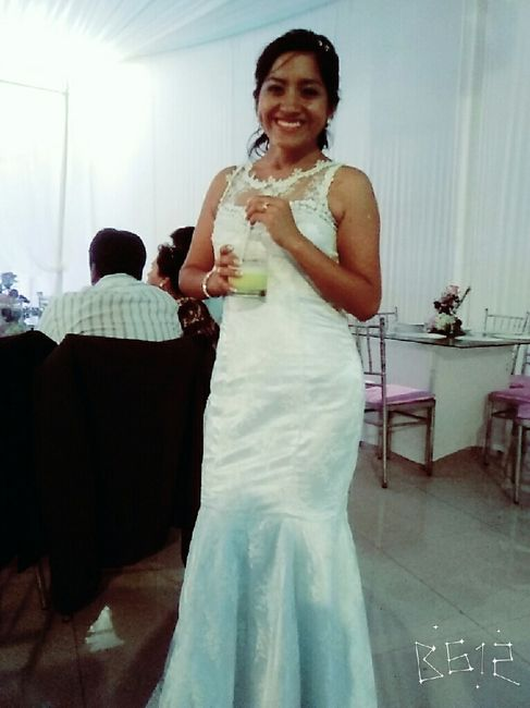 Algunas fotos de mi matrimonio..!!! - 11