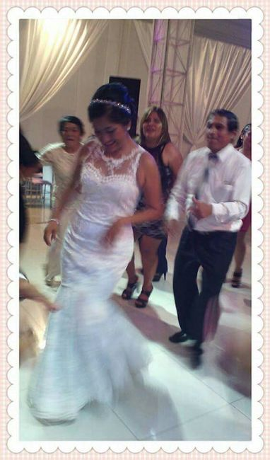 Algunas fotos de mi matrimonio..!!! - 12