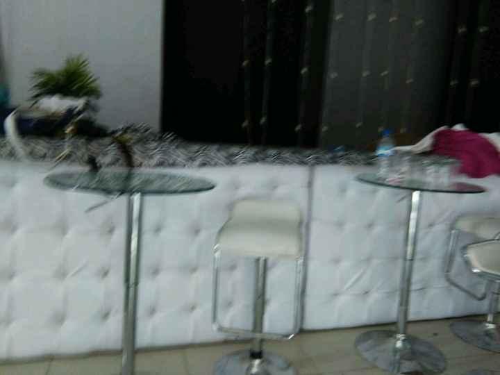 Local de recepcion para mi boda..!!! - 3
