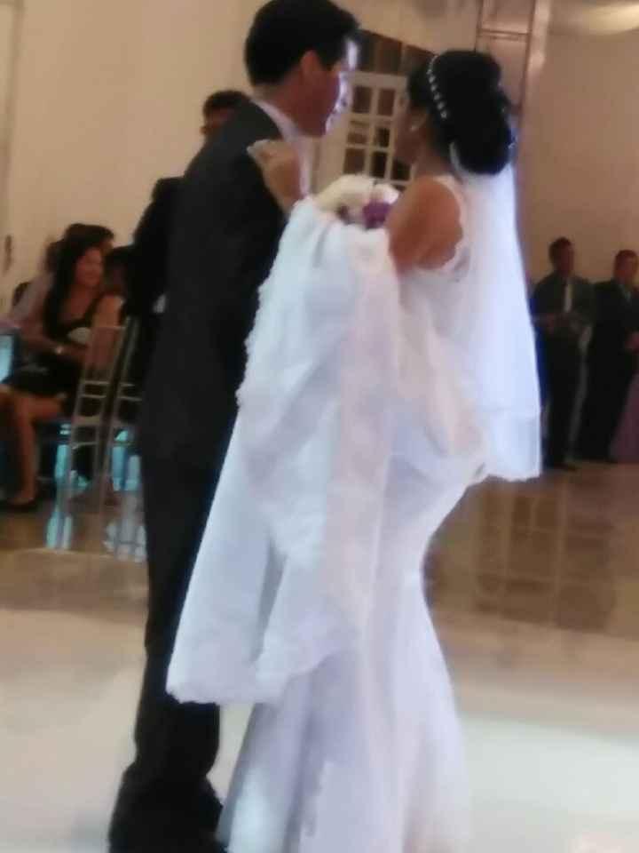 Me casé..!!! - 2