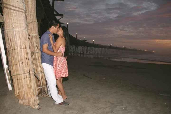 Algunas fotos de mi matrimonio..!!! - 1