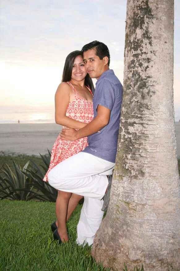 Algunas fotos de mi matrimonio..!!! - 4