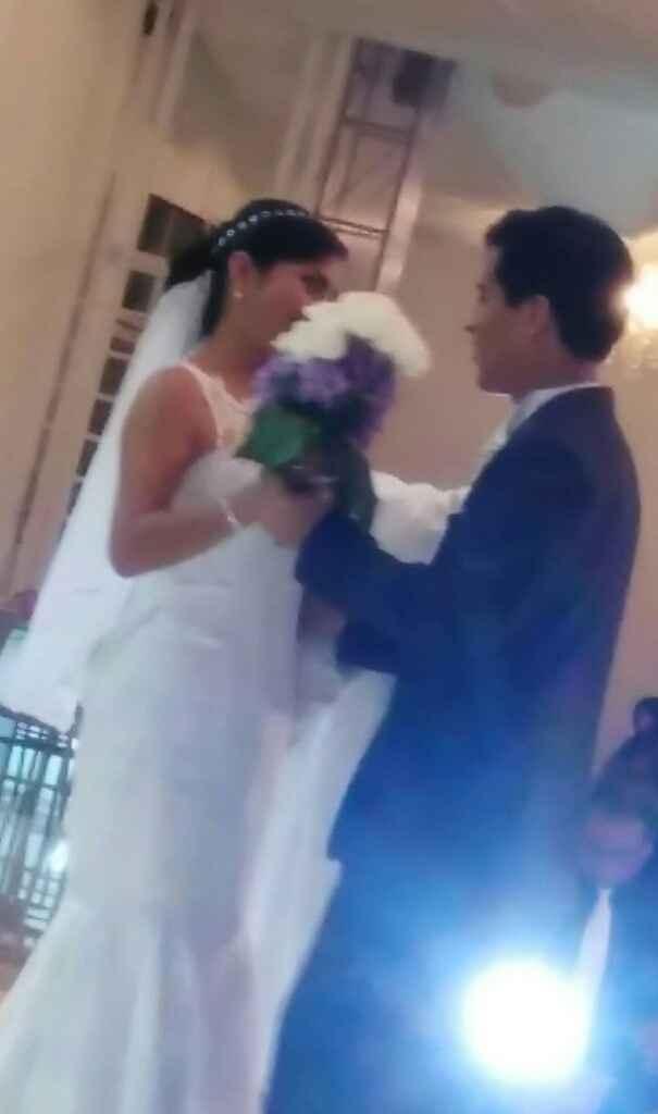Algunas fotos de mi matrimonio..!!! - 6