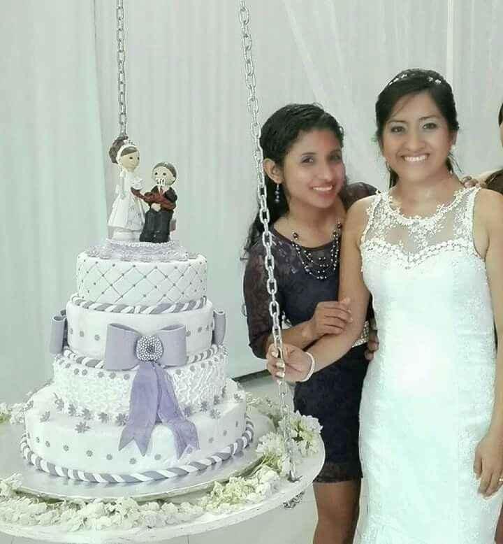 Algunas fotos de mi matrimonio..!!! - 9