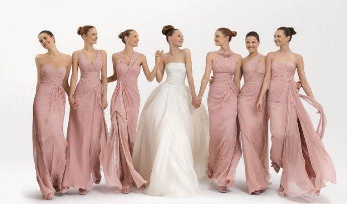 717436f52 Vestidos de Damas