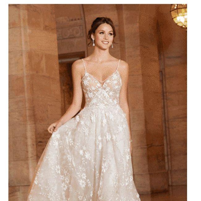 Descubre tu vestido 9
