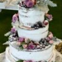 3 estilos de torta de matrimonio ¿Cuál es el tuyo? - 1