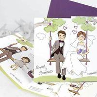 El estilo de mi boda en 3 imágenes - 1
