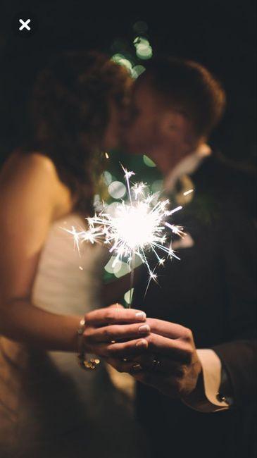 Chispitas - boda de noche 3