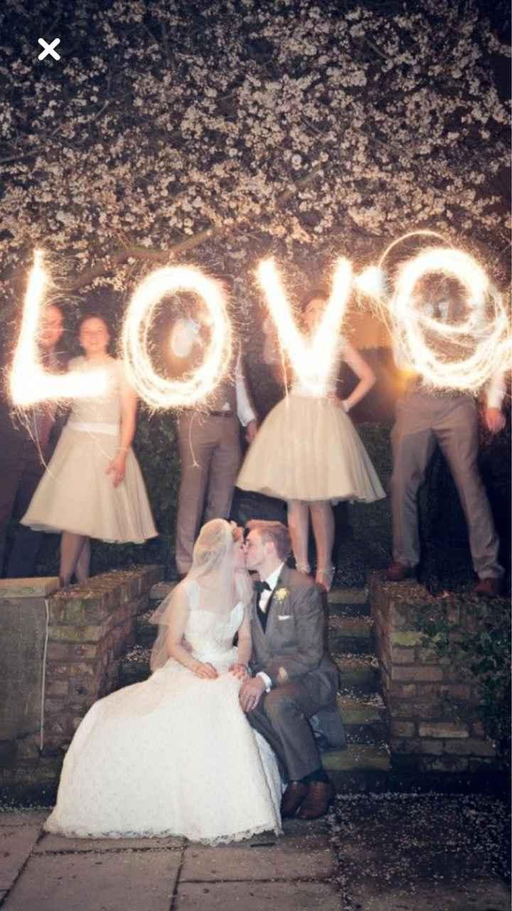 Chispitas - boda de noche - 4