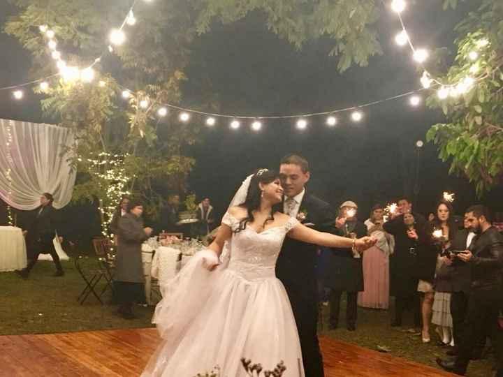 ¡me re-casé! 💕 - 2