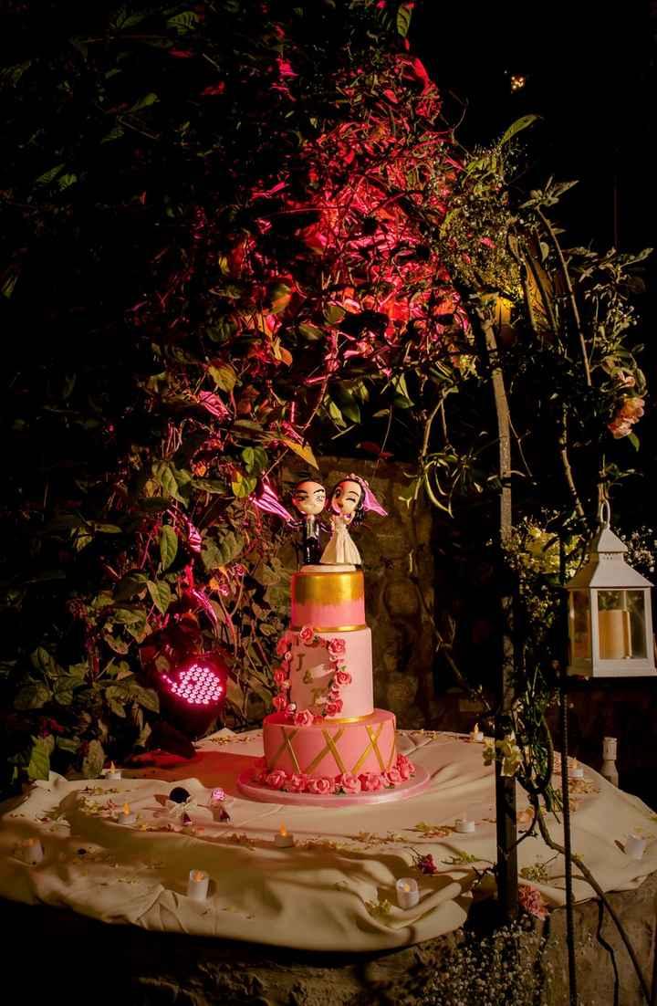 Torta - Delicupcakes