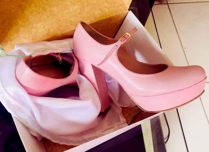 Zapatos - Essencia by Ynés Amaya