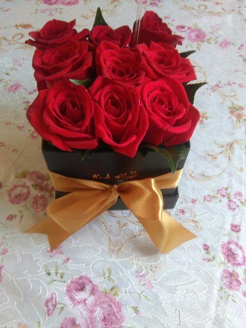San Valentín - 2