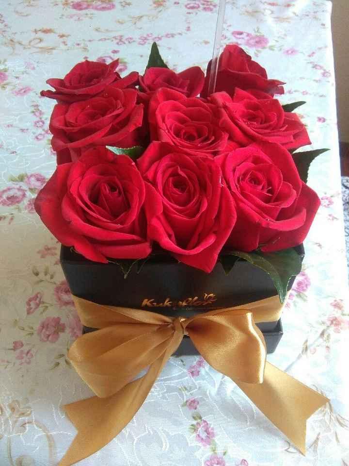 San Valentín - 1