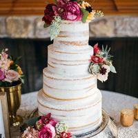 ¿Cuál de estas tortas te gusta más? - 1