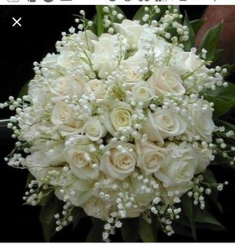 Tu bouquet de novia según la fecha de tu matrimonio 5