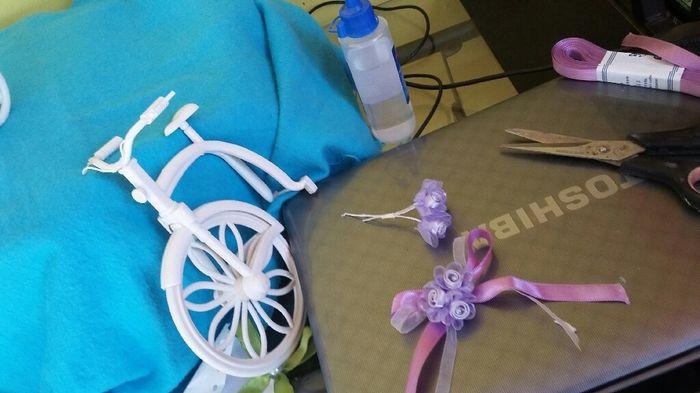 Me atreví jeje y lo hice mi triciclo diy.!!! - 16