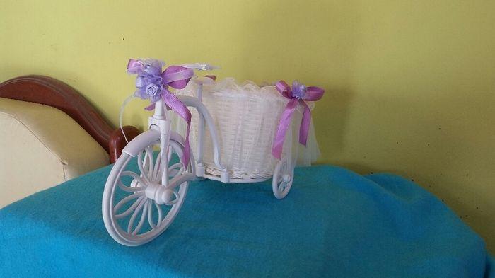 Me atreví jeje y lo hice mi triciclo diy.!!! - 17