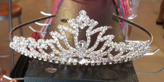 Las elegidas mi tiara.!!¿si fueran ustedes cuál elegirían? - 3