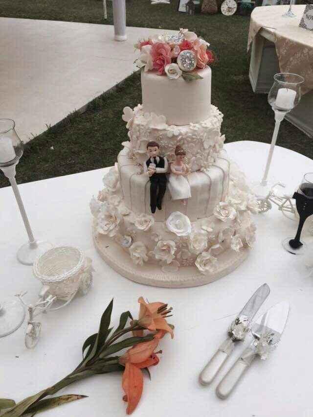 Algunos modelito de tortas - 3