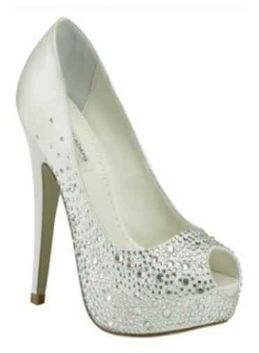 Por fin!! mis zapatos soñados!! :d - 1