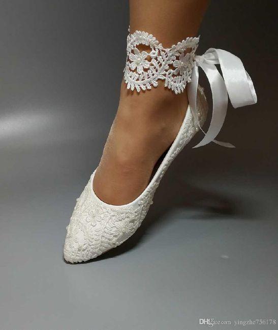 Ayuda ballerinas 1