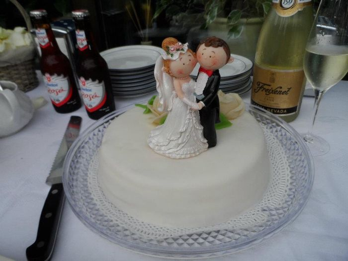 Es necesaria una recepción en tu boda? - 2