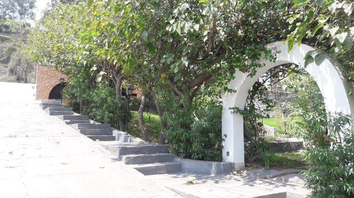 Local de recepción límite surco-chorrillos 2