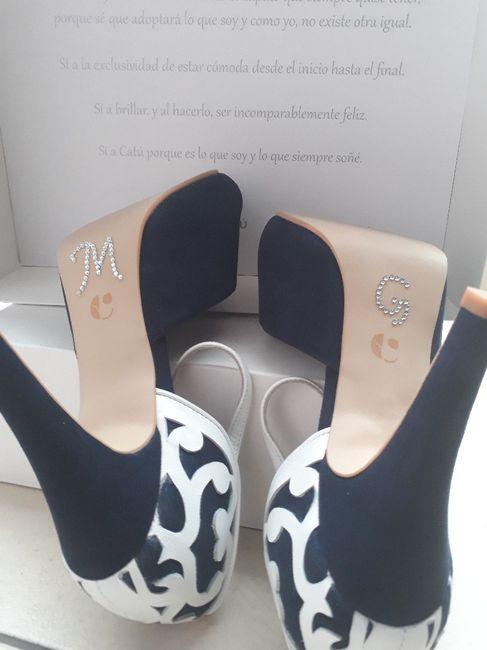 Mi experiencia en Catú Shoes 2