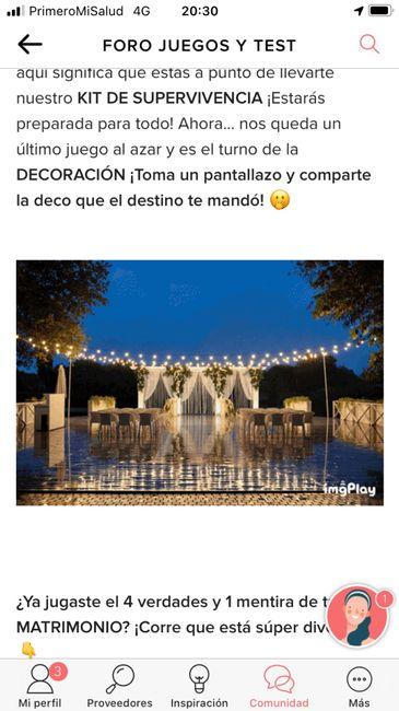 Descubre tu decoración 5