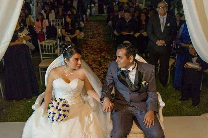 Especial bouquets de novia: Comparte tu bouquet - 2