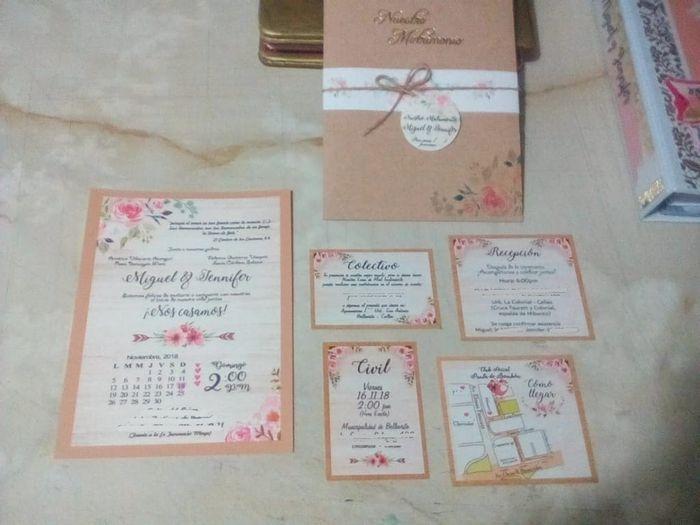 Mis Invitaciones.. 2