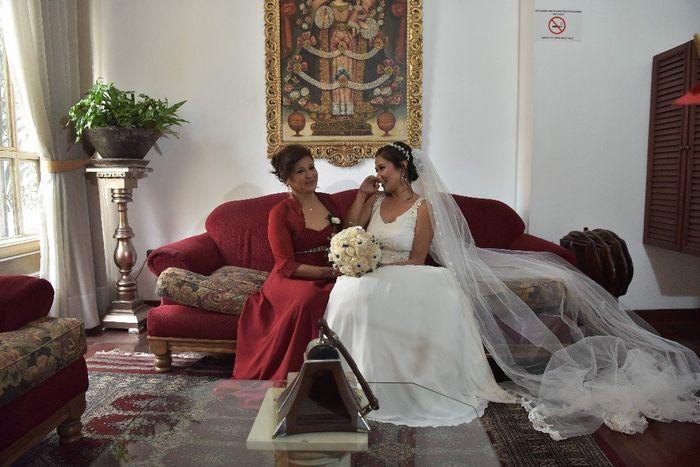 Fotos Boda :tefy y Juanma 2