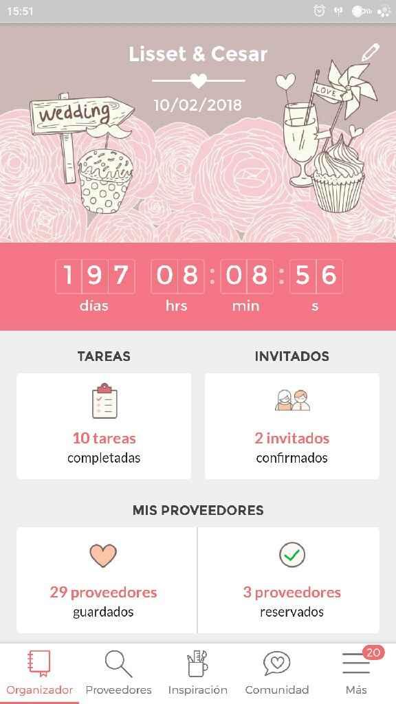 A 197 dias *. * - 1
