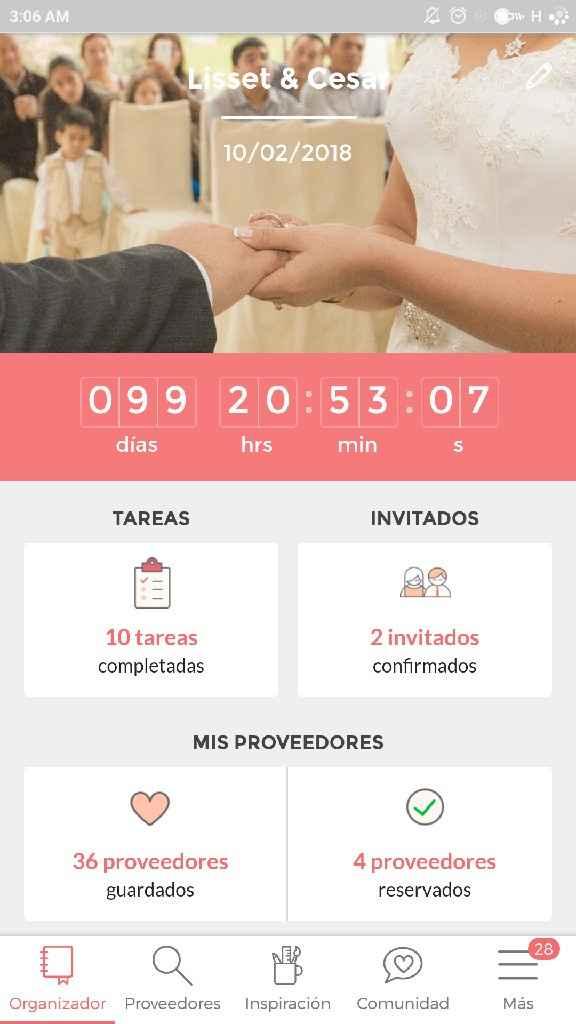 a 99 dias!!!!!😍😍😍 - 1