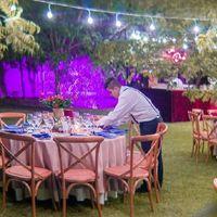 ¿Cuántas de ustedes se casarán en un jardín? - 2