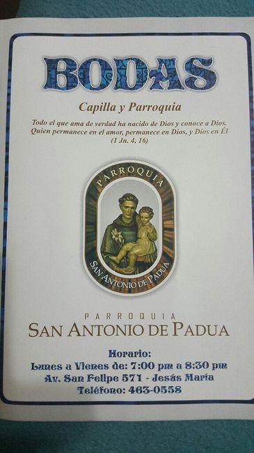 Iglesia san antonio de padua - 3